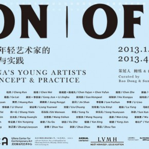00 ON | OFF: China's Young Artists in Concept and Practice