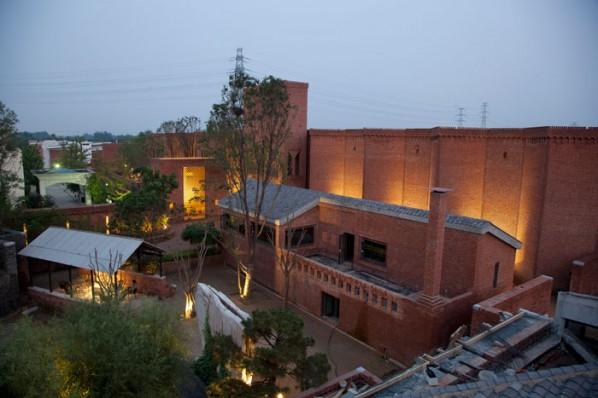 Red Brick Museum