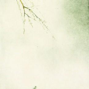 Unfolded Story#5 James Wong 40 x 30 cm Colour on Intaglio Prints 2011