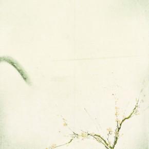 Unfolded Story#7 James Wong 40 x 30 cm Colour on Intaglio Prints 2011