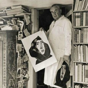 Werner Berg and His Work