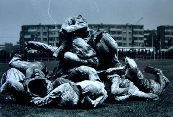 Zhan Wang's Youhuo(Temptation )(1994)