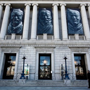 "02 Asian Art Museum in San Francisco 290x290 - Asian Art Museum celebrates its 10th anniversary with exhibition ""China's Terracotta Warriors: The First Emperor's Legacy"""