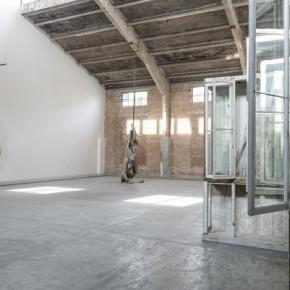 02 Installation View of Berlinde De Bruyckere 290x290 - Renowned Belgian artist Berlinde De Bruyckere makes her China debut at Galleria Continua, Beijing