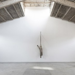 03 Installation View of Berlinde De Bruyckere 290x290 - Renowned Belgian artist Berlinde De Bruyckere makes her China debut at Galleria Continua, Beijing
