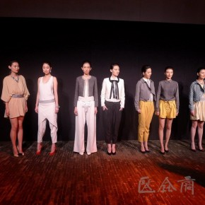 """06 Award winner Angel Chang """"The Feedback Project of Dimen Museum"""" 290x290 - The First China Design Exhibition (2012) Held in Shenzhen"""