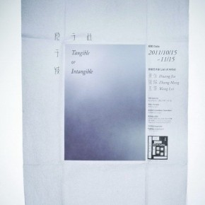 """13 Guo Dong Award winner """"Tangible or Intangible"""" 290x290 - The First China Design Exhibition (2012) Held in Shenzhen"""