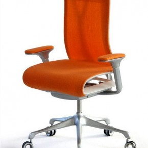"30 Shi Zhenyu Award winner ""Office Healthy Chair""  290x290 - The First China Design Exhibition (2012) Held in Shenzhen"