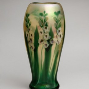 Designed by Louis Comfort Tiffany American 1848–1933  290x290 - Masterpieces from The Metropolitan Museum of Art on show at the National Museum of China (NMC)