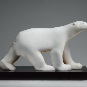 Francois PomponFrench 1855 1933 Polar Bear Image Ⓒ The Metropolitan Museum of Art 290x290 - Masterpieces from The Metropolitan Museum of Art on show at the National Museum of China (NMC)