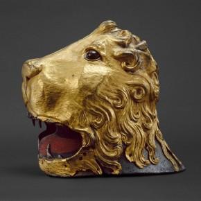 Helmet in the shape of a lion's head Harris Brisbane Dick Fund 1923 23.141 Image The Metropolitan Museum of Art 290x290 - Masterpieces from The Metropolitan Museum of Art on show at the National Museum of China (NMC)