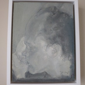"Mao Yans Portrait Painting 290x290 - Group exhibition ""Face2Face"" opens March 4 at Today Art Museum in Beijing"