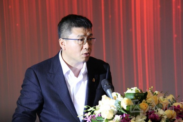 Wan Jie, Chairman of the Organizing Committee of AAC
