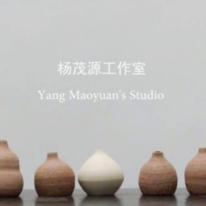 Video: Yang Maoyuan Studio Visit