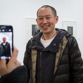 """10 Artist Wu Jiang 290x290 - """"Review What You Have Learned and Learn the New: Wu Jiang's Woodcuts"""" Held at the Central Academy of Fine Arts"""