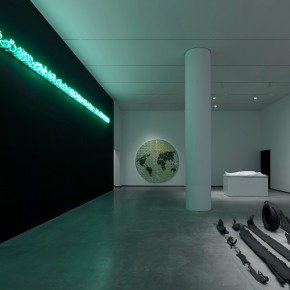 """12 Installation View of Every Day Matters at Faurschou Foundation Photo by Anders Sune Berg ©Faurschou Foundation 290x290 - Faurschou Foundation unveils its group exhibition """"Every Day Matters"""" in Copenhagen"""