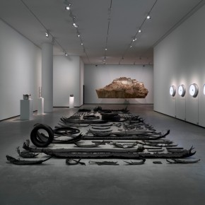 """15 Installation View of Every Day Matters at Faurschou Foundation Photo by Anders Sune Berg ©Faurschou Foundation 290x290 - Faurschou Foundation unveils its group exhibition """"Every Day Matters"""" in Copenhagen"""