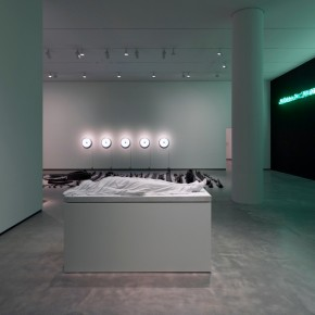 """18 Installation View of Every Day Matters at Faurschou Foundation Photo by Anders Sune Berg ©Faurschou Foundation 290x290 - Faurschou Foundation unveils its group exhibition """"Every Day Matters"""" in Copenhagen"""