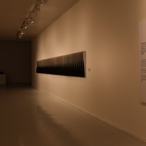 """19 Installation View of Carlos Cruz-Diez """"Circumstance and Ambiguity of Color"""""""