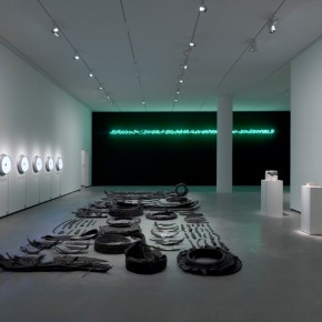 """21 Installation View of Every Day Matters at Faurschou Foundation Photo by Anders Sune Berg ©Faurschou Foundation 290x290 - Faurschou Foundation unveils its group exhibition """"Every Day Matters"""" in Copenhagen"""