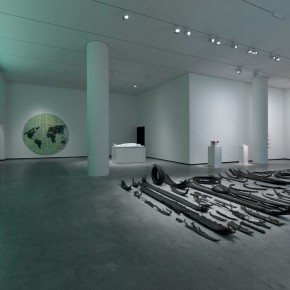 """23 Installation View of Every Day Matters at Faurschou Foundation Photo by Anders Sune Berg ©Faurschou Foundation 290x290 - Faurschou Foundation unveils its group exhibition """"Every Day Matters"""" in Copenhagen"""