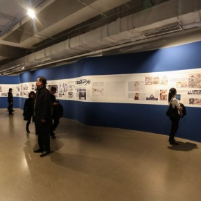 "24 The Opening Ceremony of ""Dispersion and Generation"""
