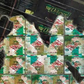 "Adel Abdessemed Mappemonde 2011 Printed Steel Φ300cm Photo by Anders Sune Berg ©Faurschou Foundation 02 290x290 - Faurschou Foundation unveils its group exhibition ""Every Day Matters"" in Copenhagen"
