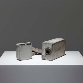 """Damián Ortega Untitled 2012 Concrete variable size Photo by Anders Sune Berg © Faurschou Foundation 01 290x290 - Faurschou Foundation unveils its group exhibition """"Every Day Matters"""" in Copenhagen"""