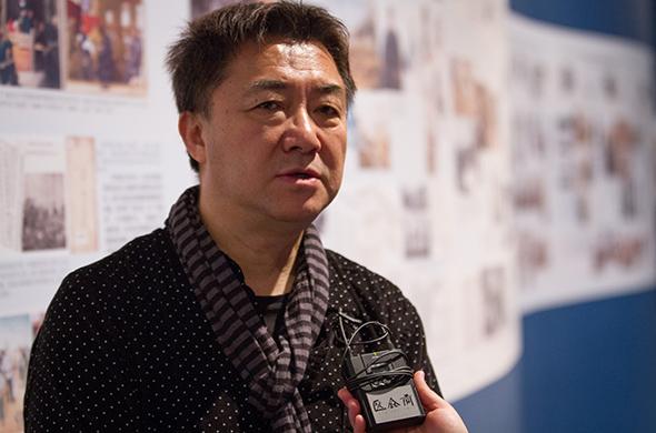 Fang Zhenning