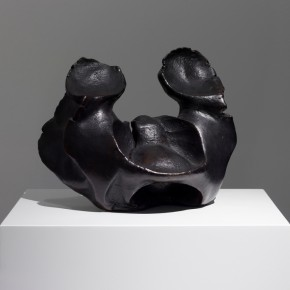 "Gabriel Orozco Tirage 2008 Bronze 25.4 x 31.7 x 12.7 cm Photo by Anders Sune Berg © Faurschou Foundation 290x290 - Faurschou Foundation unveils its group exhibition ""Every Day Matters"" in Copenhagen"
