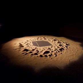 "Kader Attia Couscous Kaaba 2009 couscous woodΦ500cm Photo by Anders Sune Berg ©Faurschou Foundation 02 290x290 - Faurschou Foundation unveils its group exhibition ""Every Day Matters"" in Copenhagen"