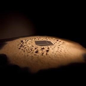 "Kader Attia Couscous Kaaba 2009 couscous woodΦ500cm Photo by Anders Sune Berg ©Faurschou Foundation 03 290x290 - Faurschou Foundation unveils its group exhibition ""Every Day Matters"" in Copenhagen"