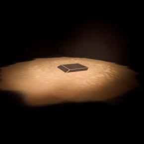 "Kader Attia Couscous Kaaba 2009 couscous woodΦ500cm Photo by Anders Sune Berg ©Faurschou Foundation 04 290x290 - Faurschou Foundation unveils its group exhibition ""Every Day Matters"" in Copenhagen"