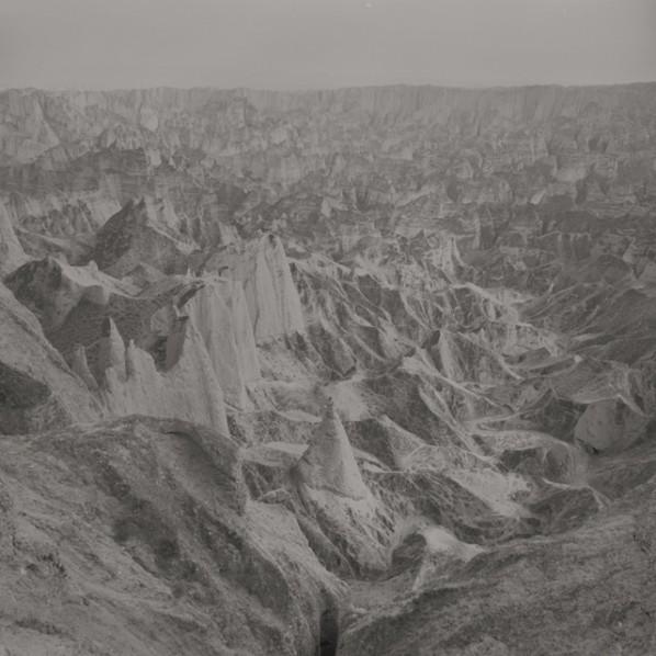 """Taca Sui, """"Dust"""", 2012; Platinum Print, 20x20cm, Edition of 6"""