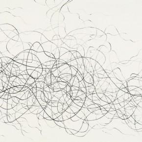 Wang Huangsheng roaming apparition series No.26 2011 ink on paper 365×145cm 290x290 - Wang Huangsheng: roaming | apparition opens March 22 at WiE am WASSER in Berlin