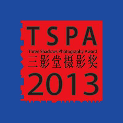 00 Poster of 2013 Three Shadows Photography Award Exhibition