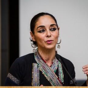 01 Iranian American Artist Shirin Neshat Invited to Lecture at CAFA 290x290 - Iranian-American Artist Shirin Neshat Invited to Lecture at CAFA Art Museum
