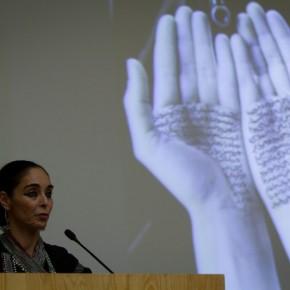 02 Iranian American Artist Shirin Neshat Invited to Lecture at CAFA 290x290 - Iranian-American Artist Shirin Neshat Invited to Lecture at CAFA Art Museum