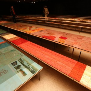 03 Installation View of Reflection Han Jiaying's Exhibition of Design 290x290 - Reflection: Han Jiaying's Solo Exhibition Featuring His Design Opened at the CAFA Art Museum