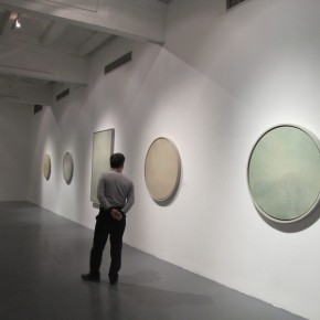 05 Exhibition View of Liu Jinghong and Fan Xuqi's Solo Exhibitions