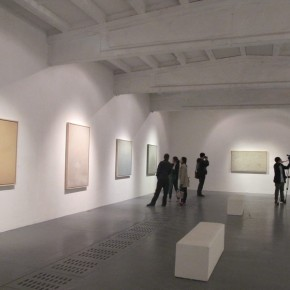 06 Exhibition View of Liu Jinghong and Fan Xuqi's Solo Exhibitions 290x290 - Liu Jinghong and Fan Xuqi's Solo Exhibitions unveiled at SZ Art Center