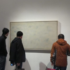 11 Exhibition View of Liu Jinghong and Fan Xuqi's Solo Exhibitions