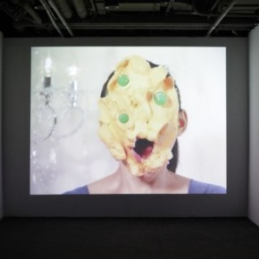 11 Installation View of Joint exhibition by Gao Xiaowu and Joyce HO 290x290 - Joint-Exhibition by Gao Xiaowu and Joyce HO opens at Museum of Contemporary Art, Shanghai