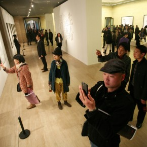 11-Life-Whispers-Solo-Exhibition-by-Zhang-Jiangzhou-Inaugurated-at-the-National-Art-Museum-of-China-attracted-thousands-of-visitors-from-the-circles-of-art-and-press