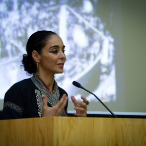12 Iranian American Artist Shirin Neshat Invited to Lecture at CAFA 290x290 - Iranian-American Artist Shirin Neshat Invited to Lecture at CAFA Art Museum