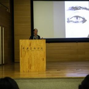 15 Iranian American Artist Shirin Neshat Invited to Lecture at CAFA 290x290 - Iranian-American Artist Shirin Neshat Invited to Lecture at CAFA Art Museum