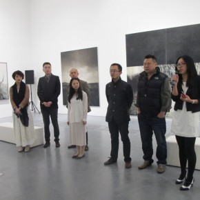 15 The Opening Ceremony of Liu Jinghong and Fan Xuqi's Solo Exhibitions 290x290 - Liu Jinghong and Fan Xuqi's Solo Exhibitions unveiled at SZ Art Center
