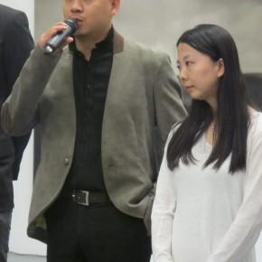 18 Liu Jinghong and Fan Xuqi at the Opening Ceremony of Liu Jinghong and Fan Xuqi's Solo Exhibitions 290x290 - Liu Jinghong and Fan Xuqi's Solo Exhibitions unveiled at SZ Art Center