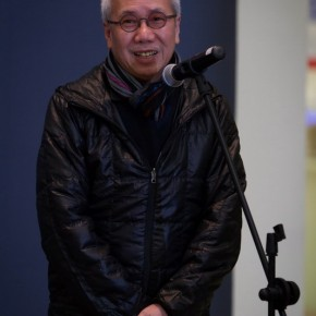 28 Kan Tai keung spoke at the Opening of Reflection Han Jiaying's Exhibition of Design 290x290 - Reflection: Han Jiaying's Solo Exhibition Featuring His Design Opened at the CAFA Art Museum