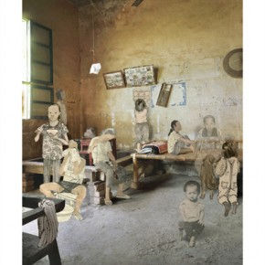 Du Yanfangs Work 290x290 - Essential Impressions: the 2013 Three Shadows Photography Award Exhibition opening April 13